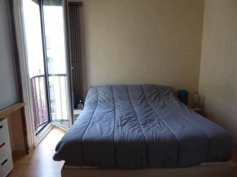 Rental apartment Elancourt 1200€ CC - Picture 4