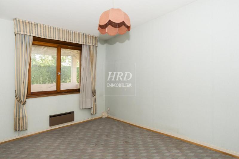 Vente maison / villa Strasbourg 474750€ - Photo 5