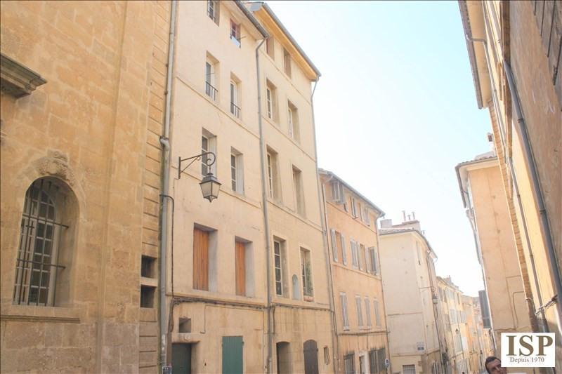 Location appartement Aix en provence 350€ +CH - Photo 1