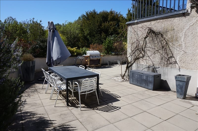Sale house / villa Reventin vaugris 395000€ - Picture 9