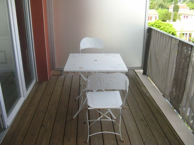 Vente appartement Niort 116 300€ - Photo 6