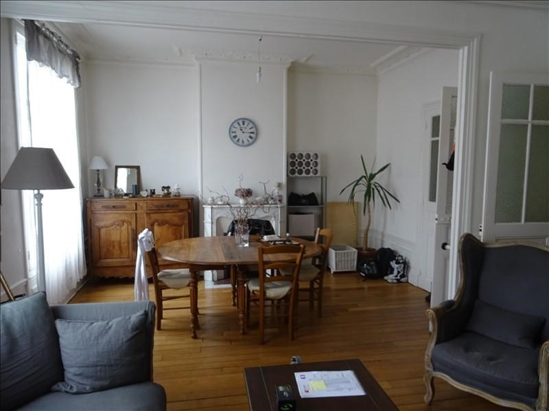 Sale apartment Soissons 117 000€ - Picture 3