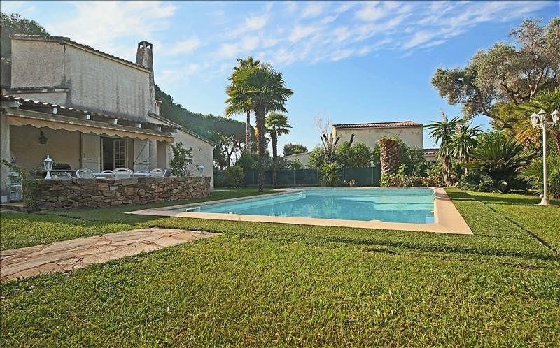 Vente maison / villa Porticcio 450000€ - Photo 8