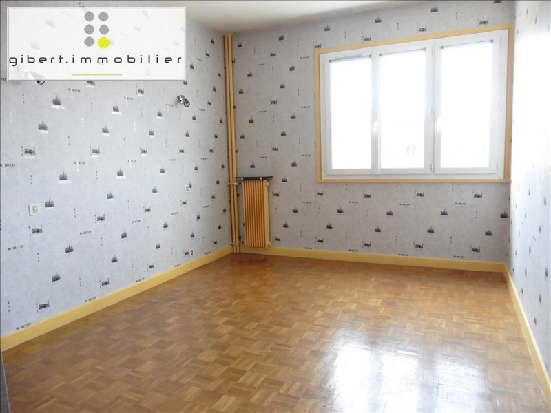 Vente appartement Le puy en velay 85 800€ - Photo 4