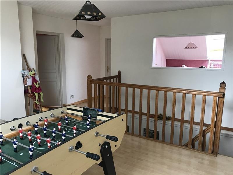 Revenda casa Thulay 293000€ - Fotografia 5
