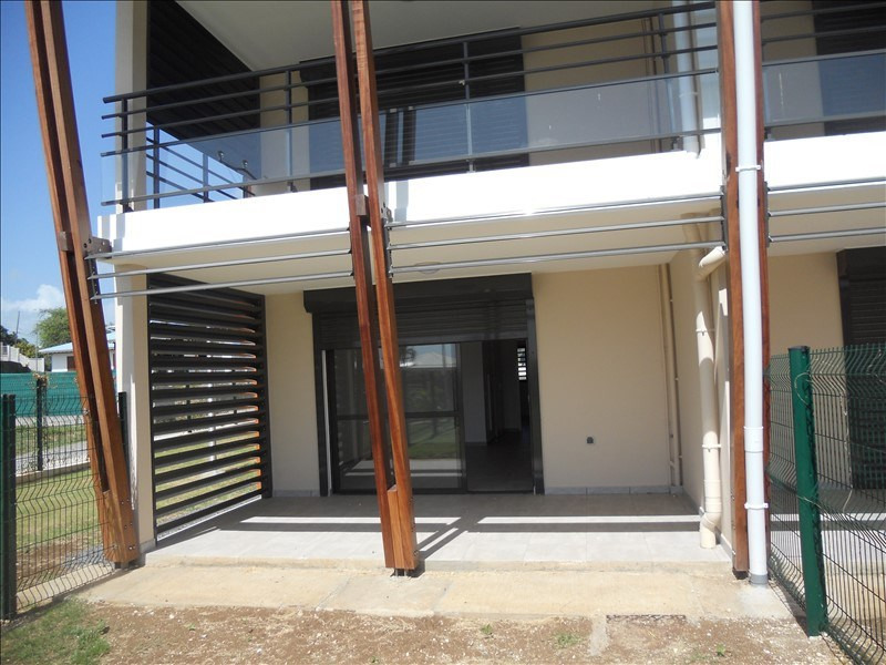 Vente appartement Le gosier 228465€ - Photo 7