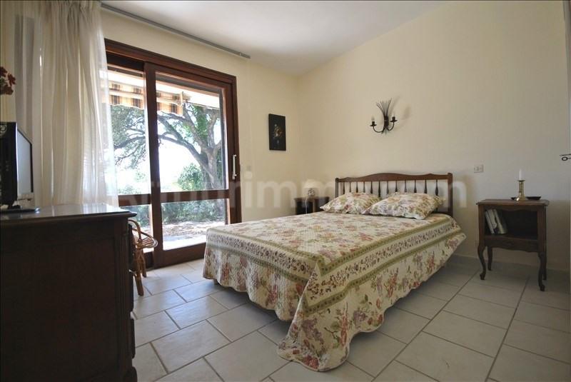 Deluxe sale house / villa St raphael 670000€ - Picture 6