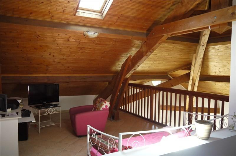 Venta  casa Chonas l amballan 314000€ - Fotografía 8