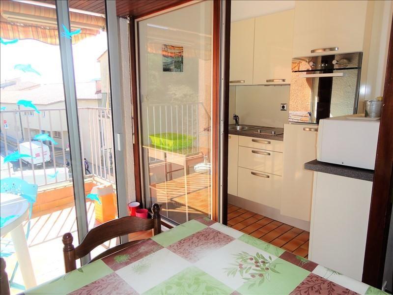 Vente appartement Collioure 208000€ - Photo 2