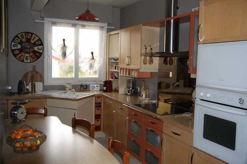 Vente appartement St gratien 580 000€ - Photo 4