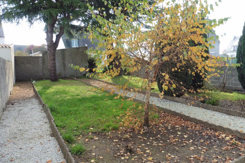 Vente maison / villa Pont l abbe 107000€ - Photo 4