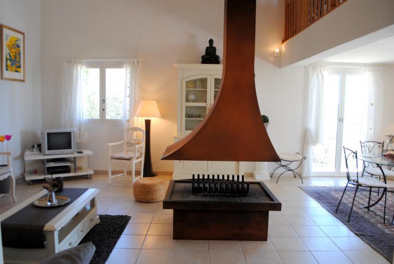 Venta de prestigio  casa Fayence 745000€ - Fotografía 12