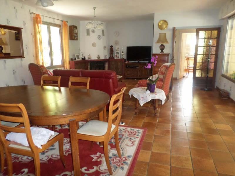 Vente maison / villa Lussac les chateaux 230000€ - Photo 7