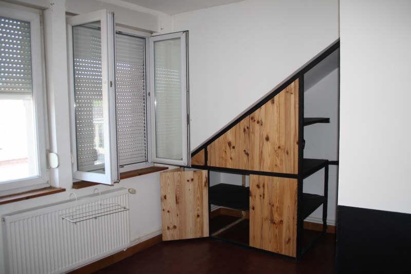 Sale house / villa Hirson 117100€ - Picture 7