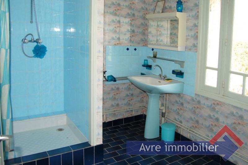 Sale house / villa Verneuil d'avre et d'iton 96000€ - Picture 4