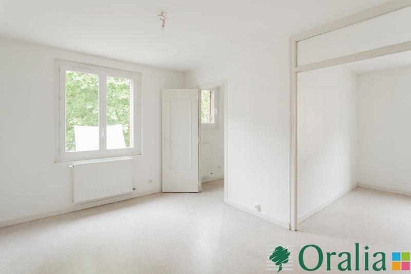 Vente appartement Grenoble 160000€ - Photo 2
