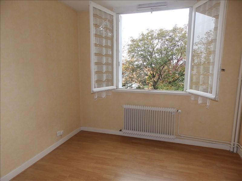 Vente appartement Yzeure 74000€ - Photo 6