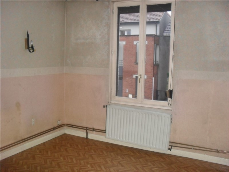 Sale house / villa Lens 80000€ - Picture 4