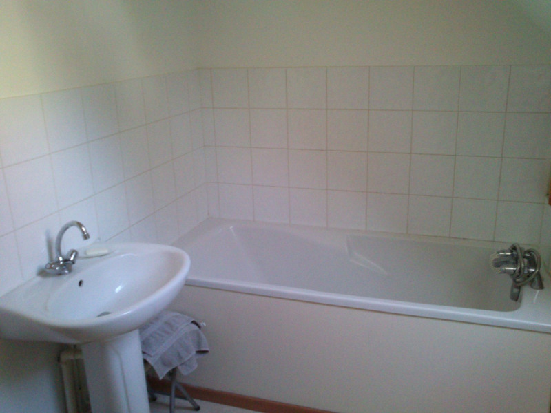 Rental house / villa Enquin les mines 515€ CC - Picture 3
