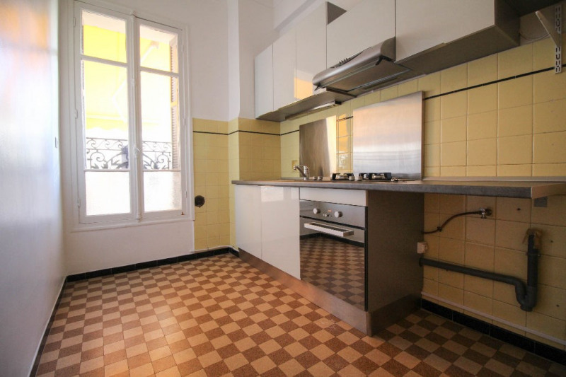 Vente appartement Nice 312 000€ - Photo 3