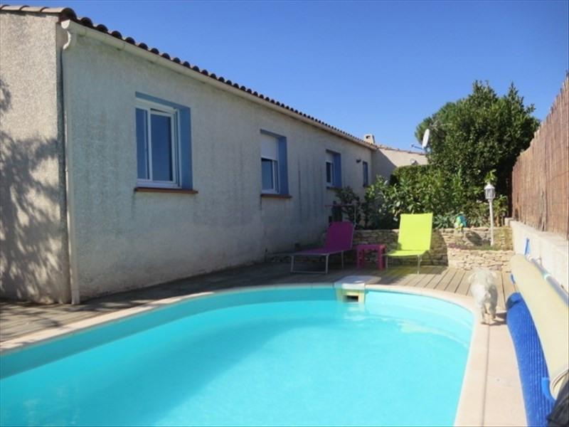 Vente maison / villa Carcassonne 199500€ - Photo 3