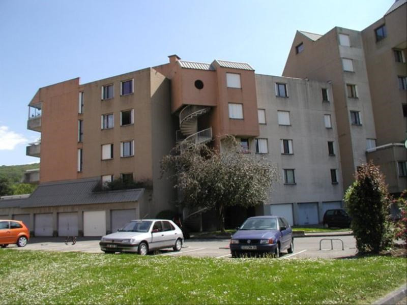 Location appartement Echirolles 549€ CC - Photo 9