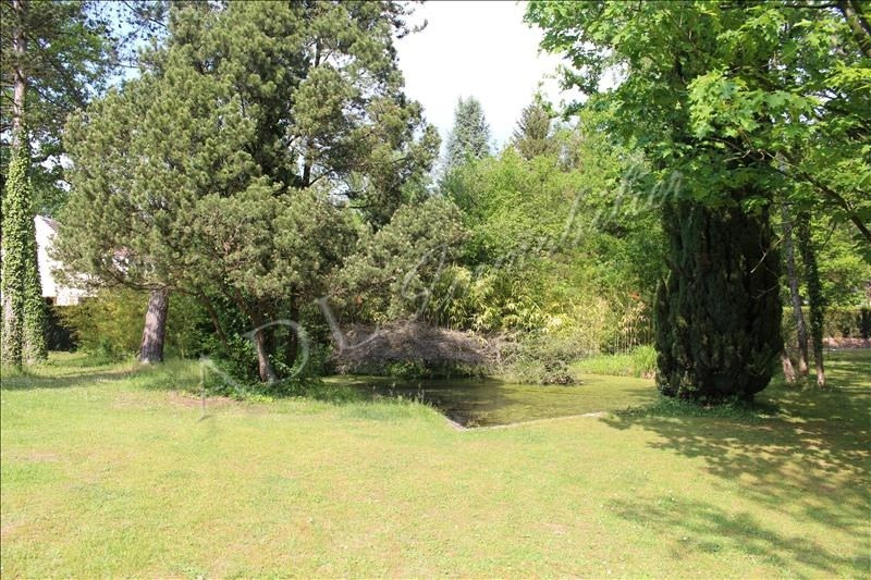 Vente de prestige maison / villa Lamorlaye 835000€ - Photo 6