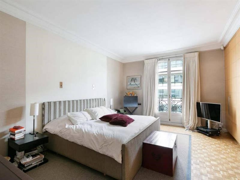 Verkoop van prestige  appartement Paris 16ème 1780000€ - Foto 5