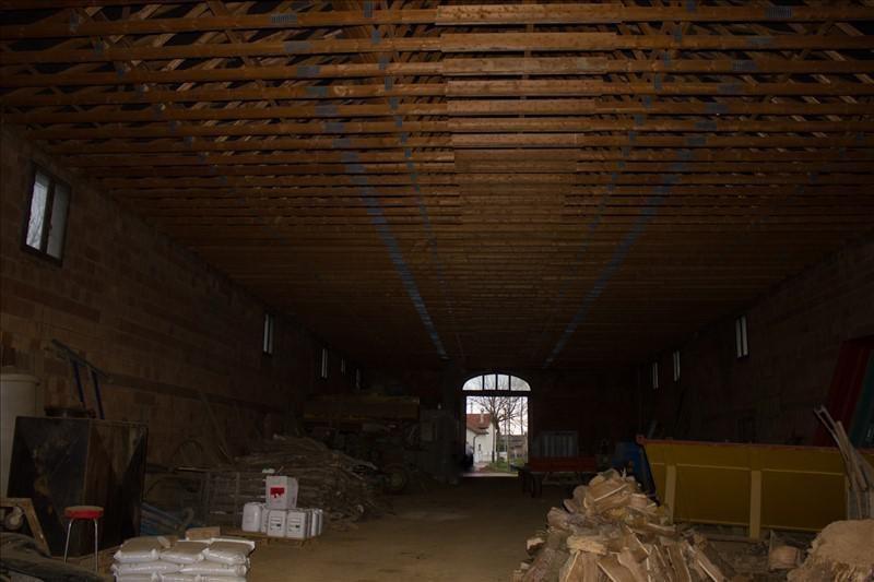 Sale empty room/storage St albain 285000€ - Picture 5