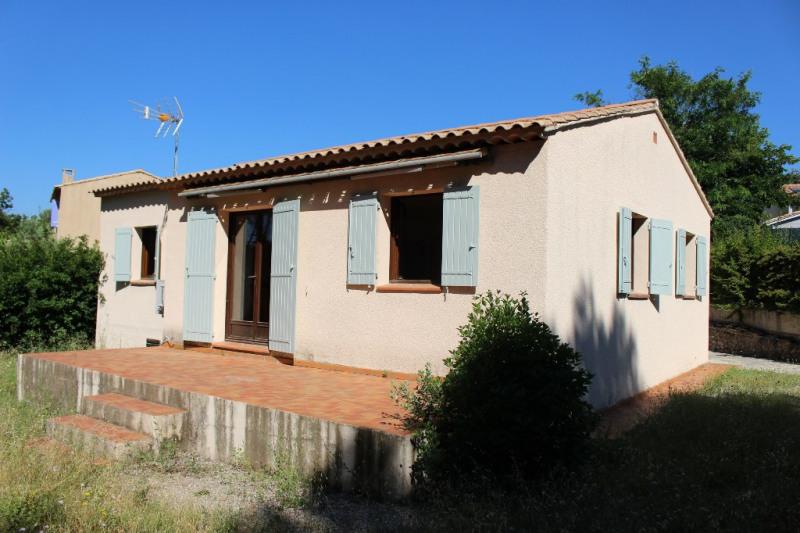 Vente maison / villa Lambesc 346500€ - Photo 1