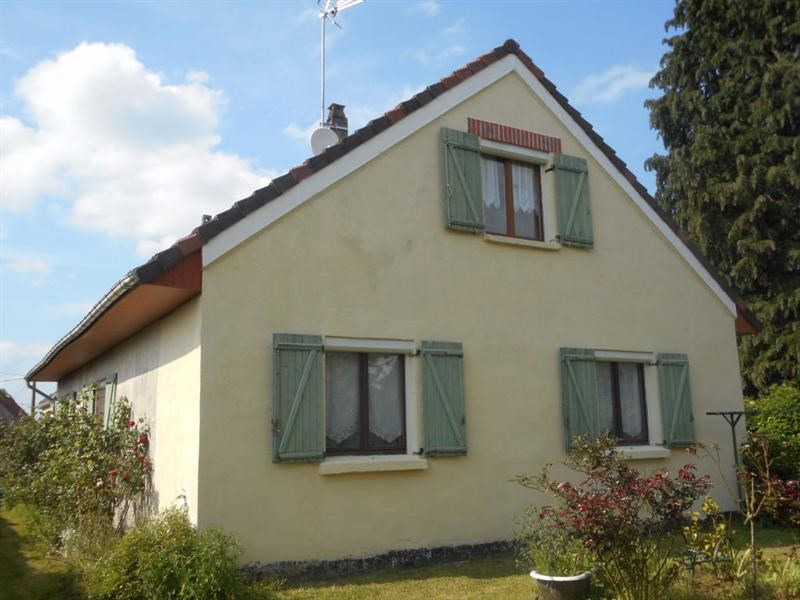 Sale house / villa Grandvilliers 152 000€ - Picture 2