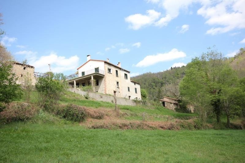 Sale house / villa Vallespir 475 000€ - Picture 1