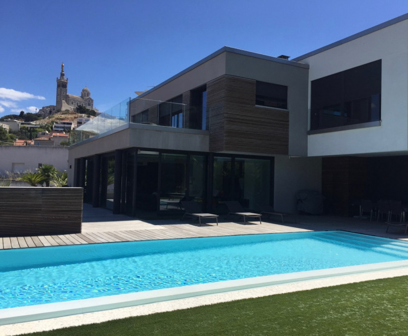 Vente de prestige maison / villa Marseille 7ème 2500000€ - Photo 1