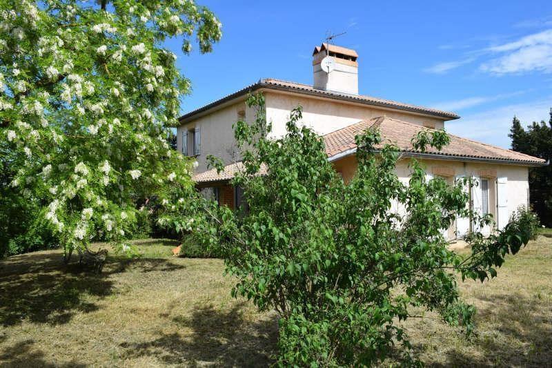 Vente maison / villa Secteur caraman 280000€ - Photo 2