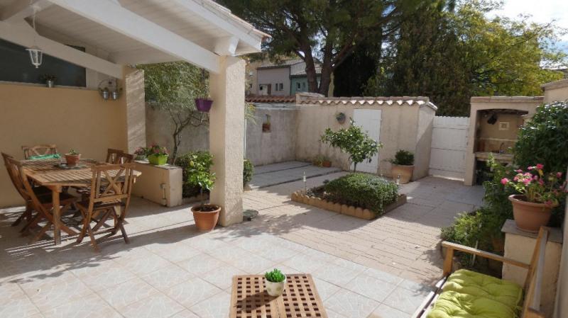 Sale house / villa La crau 290000€ - Picture 5