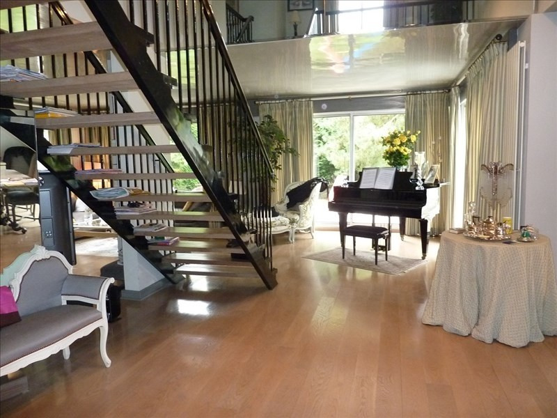Vente de prestige maison / villa Vaucresson 1980000€ - Photo 1