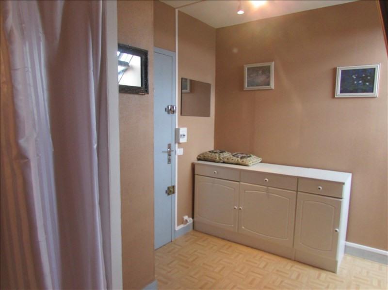 Vente appartement Rouen 288000€ - Photo 6