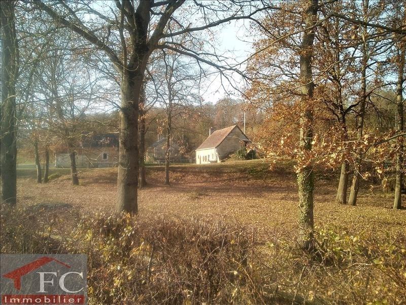 Vente maison / villa Savigny sur braye 91500€ - Photo 8
