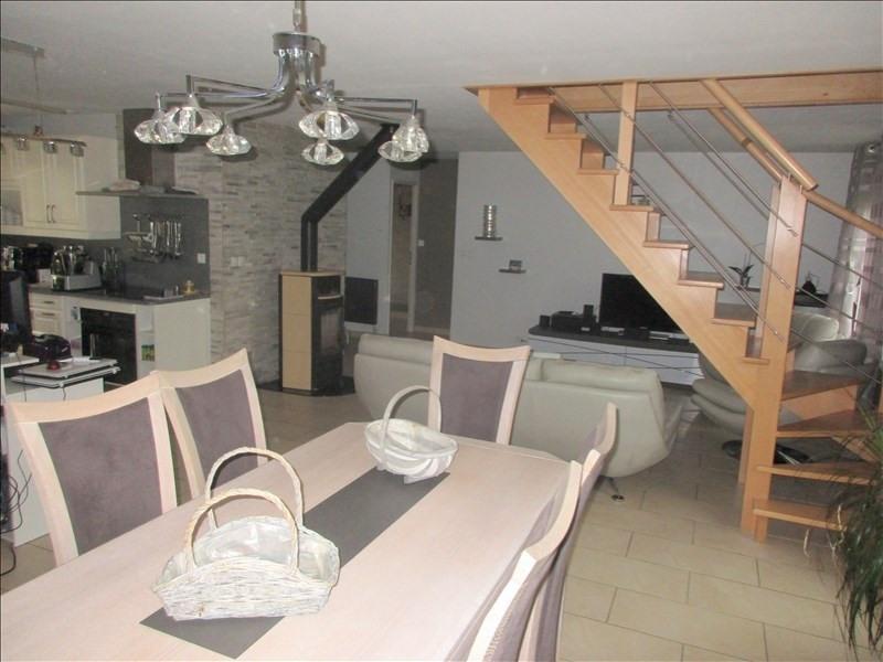 Sale house / villa Boisdinghem 187000€ - Picture 2