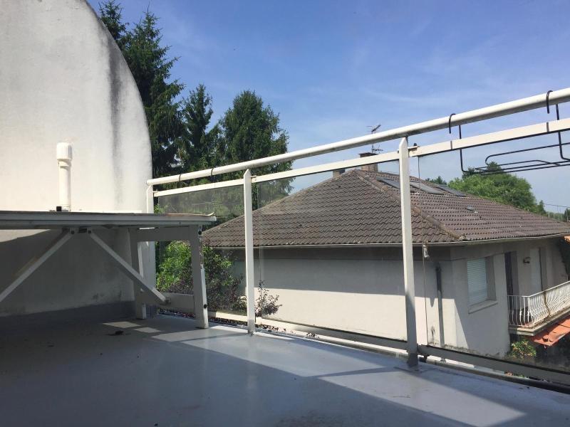 Verkoop  appartement Strasbourg 224700€ - Foto 2