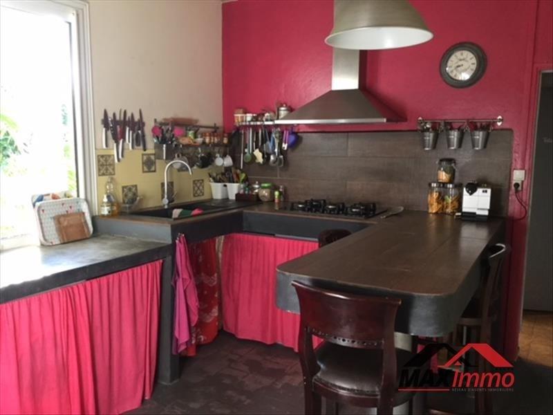Vente maison / villa St louis 415000€ - Photo 12