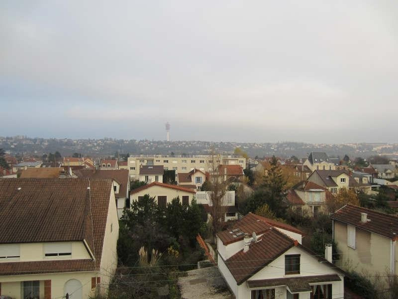 Sale apartment La varenne saint hilaire 397 500€ - Picture 5