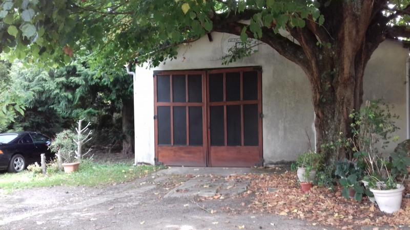 Rental house / villa Limetz-villez 1100€ CC - Picture 3