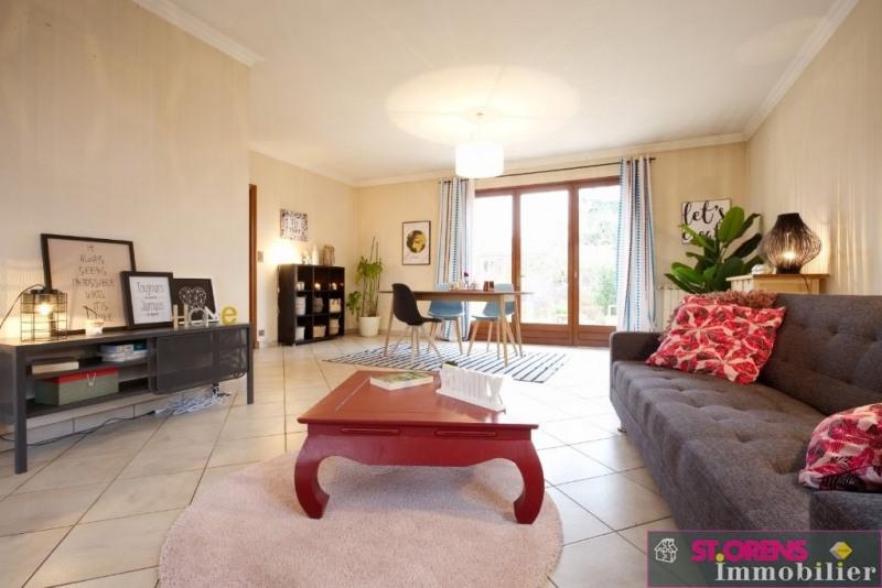 Vente maison / villa Quint fonsegrives 498500€ - Photo 3