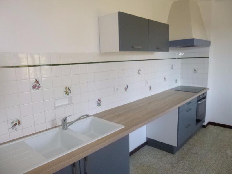 Rental apartment Entraigues sur la sorgue 780€ CC - Picture 4
