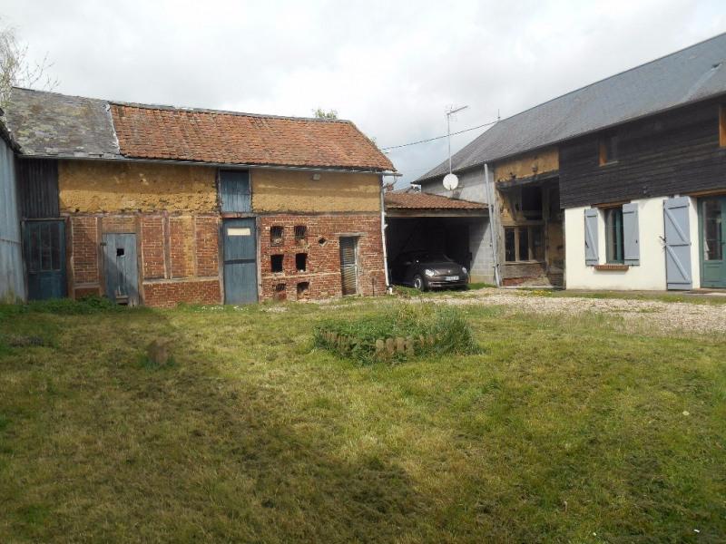 Sale house / villa Grandvilliers 163000€ - Picture 12