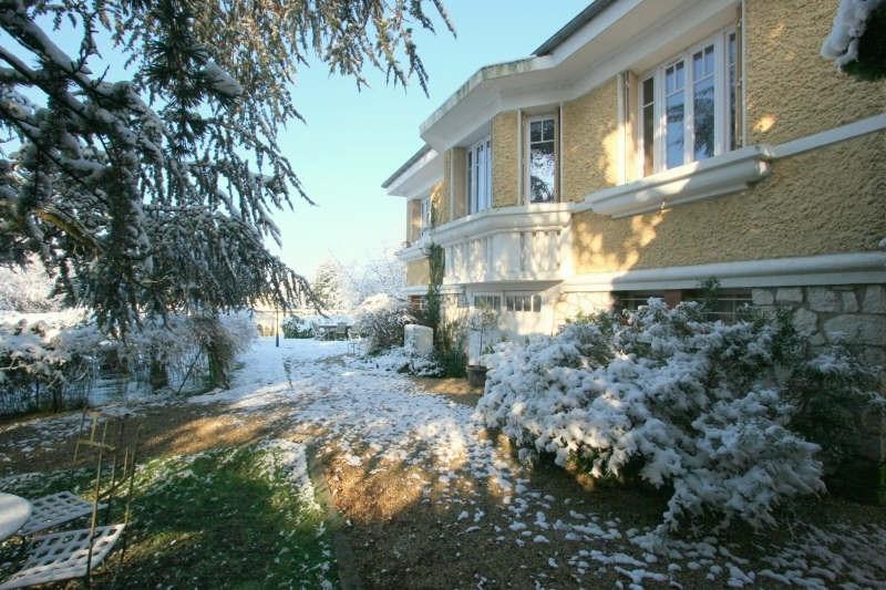 Vente maison / villa Hericy 448000€ - Photo 2