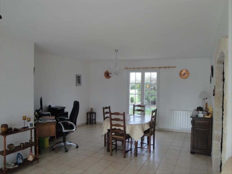 Vente maison / villa La creche 176 800€ - Photo 2