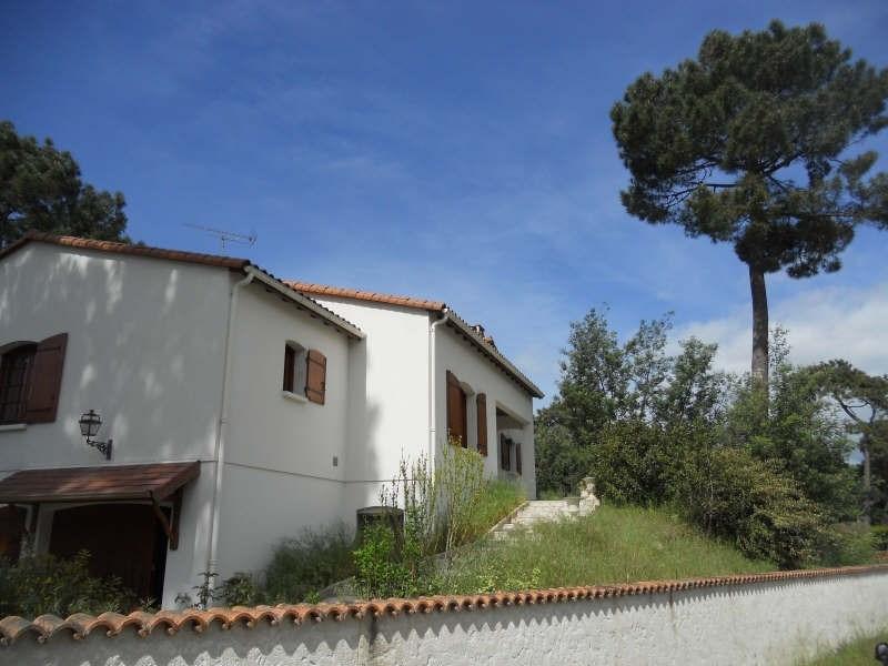 Sale house / villa St georges de didonne 440000€ - Picture 2