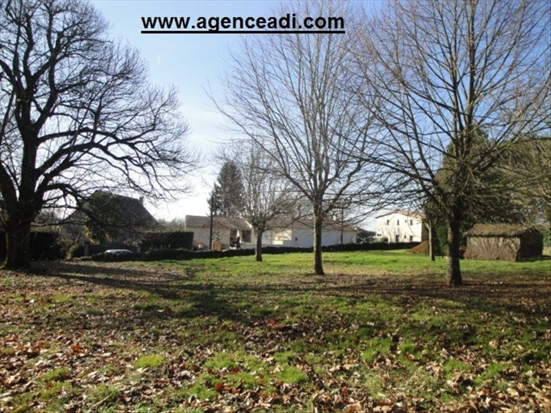 Vente terrain Secteur la creche 35 200€ - Photo 1